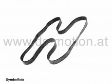 Felgenband 10/12 Zoll, Breite 28 mm