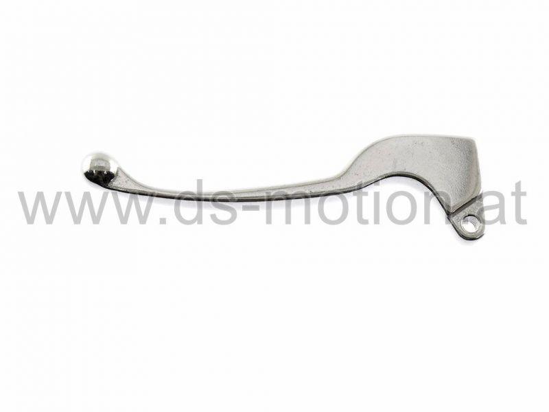 07- Bremshebel links silber SYM Orbit 50