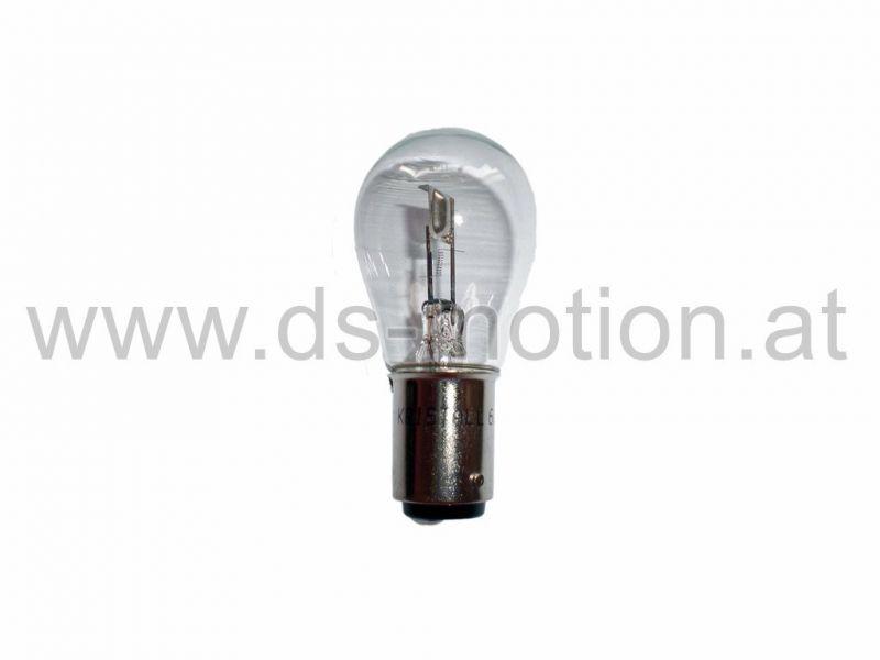 Lampe 6v 15 15w Bax15d